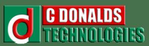C Donalds Technologies Logo