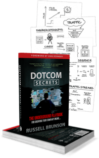 DotCom Secret Book